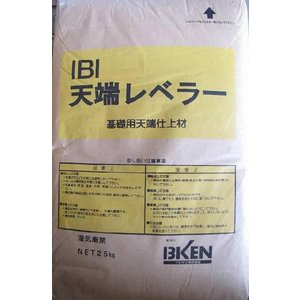 IBI 天端レベラー(レべリング材)基礎用天端仕上材 25kg イビケン|kenzai-yamasita