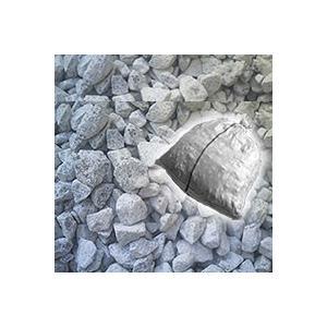 石灰石(砕石)砂利 20kg 大分県津久見産 防犯 防草に 激安特価|kenzai-yamasita