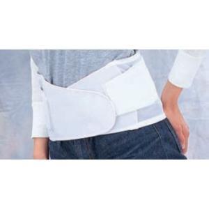 TOYO 腰部固定ベルト Lサイズ 80〜100cm NO.1072 ウエストの引き締め 腰椎の保護 長時間の運転など腰に負担のかかるお仕事に トーヨーセフティー激安|kenzai-yamasita
