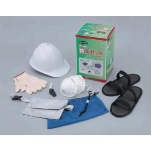 TOYO 防災セットデラックス 災害・水害・地震・火災・台風の対策に NO.119 トーヨーセフティー激安|kenzai-yamasita