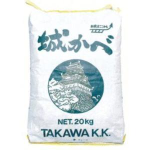 田川産業 城かべ漆喰 20kg|kenzai-yamasita