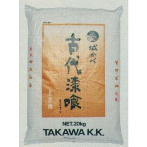田川産業 古代漆喰上塗用 練り漆喰 20kg|kenzai-yamasita