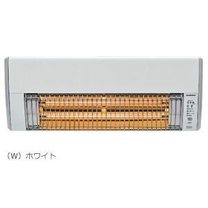 コロナ 壁掛型遠赤外線暖房機 CHK-C126A ウォールヒート|kenzaijuusetsumarket