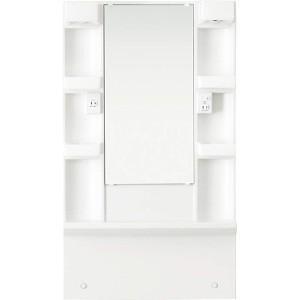ノーリツ 洗面化粧台 シャンピーヌ ミラーキャビネット LSAM-6VS 1面鏡|kenzaijuusetsumarket