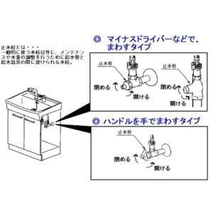 【送料無料】アサヒ衛陶/洗面化粧台 Kシリーズ750mm(75cm)幅 くもり止めヒーター付 シャワー水栓【激安】LK3711KUE|kenzaistore|03