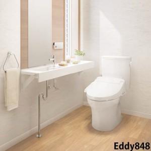 【アサヒ衛陶】トイレ Eddy848 排水芯200mm|kenzaistore