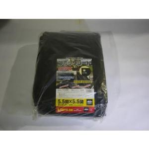 ブラックシート#2500 10mx10m kenzaisyounin