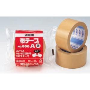 積水化学工業布テープ No600A600A 50x25|kenzaisyounin