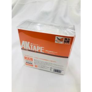 アラコー AKテープ粘着付メス白 50MM×5M AK−10 kenzaisyounin