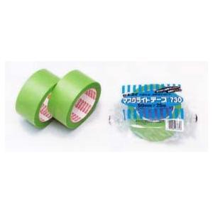 積水化学工業マスクライトテープ#730 50mmx25m|kenzaisyounin
