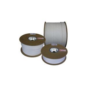 ユタカメイク クレモナロープ ドラム巻き 12MMX100M RV−6|kenzaisyounin