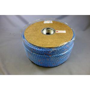 ユタカメイク タストンロープ ドラム巻き 9MMX150M RVP−52|kenzaisyounin