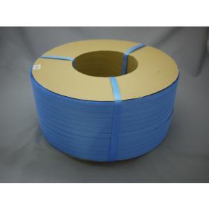 PPバンド紙管巻機械用 15.5mmx2500m青 kenzaisyounin