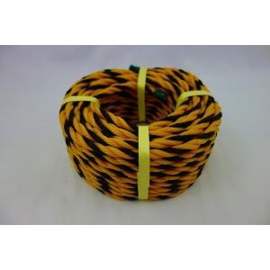 アイネット ダイヤ印標識ロープ #9X20m|kenzaisyounin