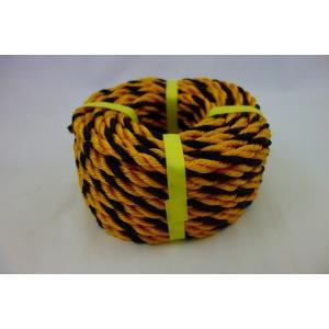 アイネット ダイヤ印標識ロープ #12X20m|kenzaisyounin