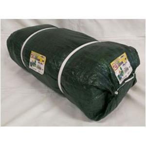 耐候性2年土のう袋 200枚入り 48cm×62cm ダークグリーン 土嚢袋|ガラ袋 土のう袋 土納袋 浸水防止 防災対策 防災グッズ 土砂 水害 ゴミ