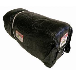 3年耐候黒土のう袋 25枚入x8個パック 48cmx62cm 黒|kenzaisyounin