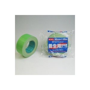 日立マクセル 布養生テープ 38MMX25M ライトグリーン #3372 kenzaisyounin
