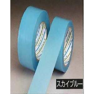 ダイヤテックスパイオラン 建築養生テープスカイブルーY-09SB 50x25m|kenzaisyounin