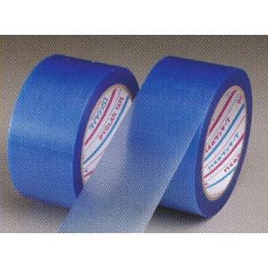 微粘着養生テープ 50mmX25M Y−03BL|kenzaisyounin
