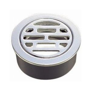 三栄水栓製作所 兼用目皿  H410B−75|kenzaisyounin