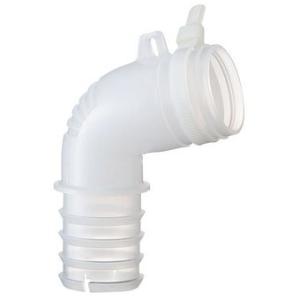 三栄水栓製作所 洗濯機排水トラップエルボ  PH5541F|kenzaisyounin