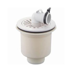 三栄水栓製作所 洗濯機排水トラップ  H5552−50|kenzaisyounin