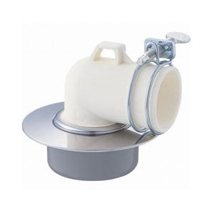 三栄水栓製作所 洗濯機排水口  H551−50|kenzaisyounin
