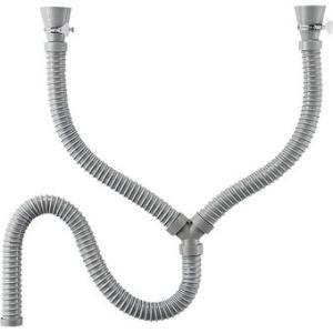 三栄水栓製作所 流し排水栓Y型ホース  PH62−863差込式 kenzaisyounin