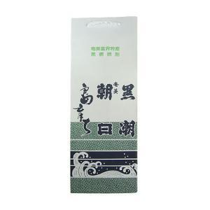 朝日酒造専用手提げ紙袋(1本用) kerajiya