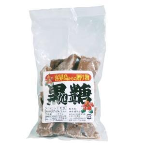 黒糖【平型】(市来崎)<加工><黒砂糖 黒糖 加工黒砂糖>|kerajiya