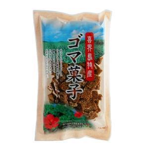 ゴマ菓子(みちのしま農園)|kerajiya