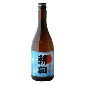 朝日 25度 720ml (朝日酒造)|kerajiya