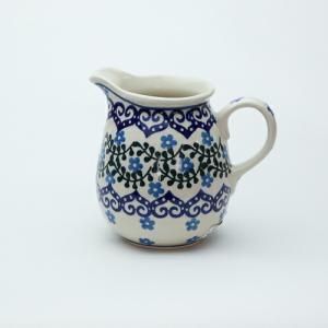 ジャグ・0.5L[C079-935]【ポーリッシュポタリー[ポーランド食器・陶器]】|kersen