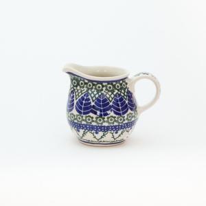 クリーマー[C286-854]【ポーリッシュポタリー[ポーランド食器・陶器]】|kersen