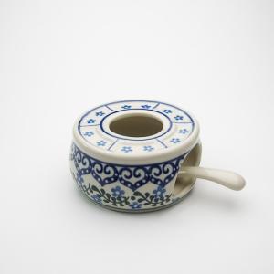 ポットウォーマー・小[C644-935]【ポーリッシュポタリー[ポーランド食器・陶器]】|kersen