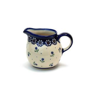 クリーマー[V082-C022]【ポーリッシュポタリー[ポーランド食器・陶器]】|kersen