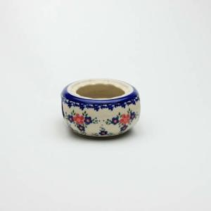 ポットウォーマー・小[V088-A063]【ポーリッシュポタリー[ポーランド食器・陶器]】|kersen