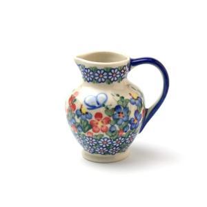 アポロジャグ[V275-A001]【ポーリッシュポタリー[ポーランド食器・陶器]】|kersen