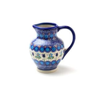 アポロジャグ[V275-U006]【ポーリッシュポタリー[ポーランド食器・陶器]】|kersen