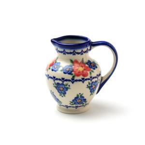 アポロジャグ[V275-U072]【ポーリッシュポタリー[ポーランド食器・陶器]】|kersen
