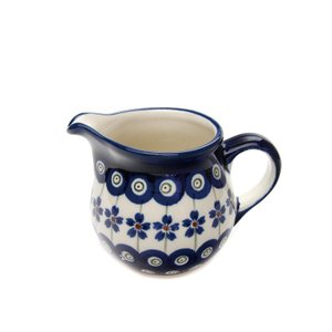 クリーマー[Z1355-166A]【ポーリッシュポタリー[ポーランド食器・陶器]】|kersen