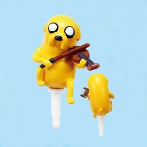 アドベンチャータイム ピンジャックマスコット ジェイク Adventure Time|kewpie