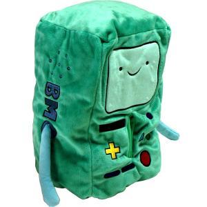アドベンチャー・タイム ぬいぐるみティッシュカバー/ビーモ BMO Adventure Time|kewpie