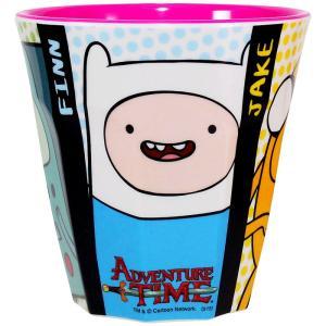 アドベンチャー・タイム メラミンコップ/グッドパートナー Adventure Time|kewpie