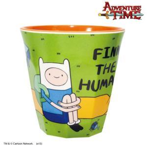 アドベンチャータイム メラミンコップ フィン&ジェイク Adventure Time|kewpie