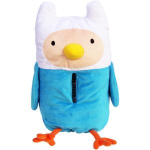 アドベンチャー・タイム ぬいぐるみティッシュカバー/フィン(鳥) Adventure Time|kewpie