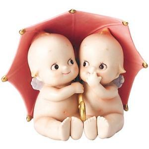 ローズオニールキューピー人形 キューピー ペアドール レイニーデイ|kewpie