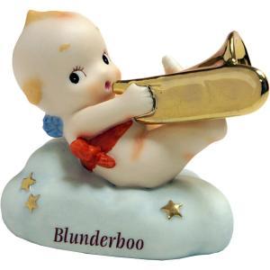 ローズオニールキューピー人形 ブラスバンドキューピー ブランダーブー|kewpie
