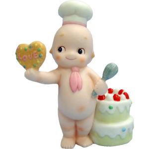 ローズオニールキューピー人形 メッセージキューピー